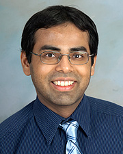 Profile for Aravind Yadav, MD