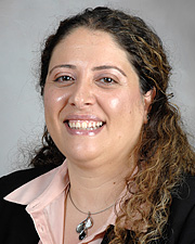 Provider Profile for Rana O. Afifi, MD