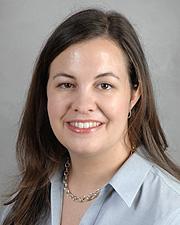 Aubrey A. Carhill MD