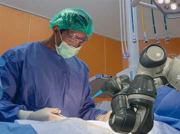 MIST Surgeons