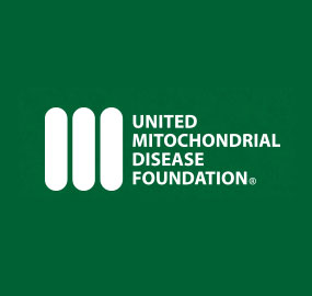 United Mitochondrial Disease Foundation logo
