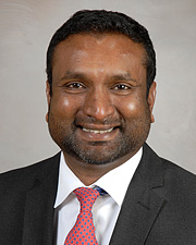 Profile for Soma S. Jyothula, MD