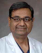 Provider Profile for Jayeshkumar A. Patel, MD