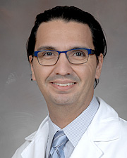 Profile for Ismael A. Salas De Armas, MD