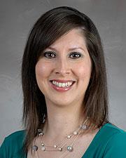 Veronica M. Gonzalez, M.D.
