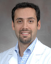 Profile for Marwan F. Jumean, MD
