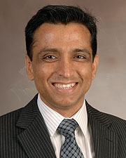 Profile for Sachin Kumar, MD