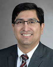 Profile for Jose L. Sandoval, MD