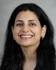 Sarah Tariq, M.D.