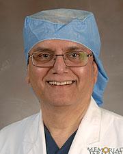 Profile for Navin S. Thakur, MD