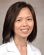 Provider Profile for Thuy T. Tran, NP