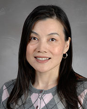 Provider Profile for Jing Zhou, MSN, FNP-C