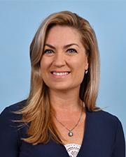 Provider Profile for Danielle H. Melton, MD