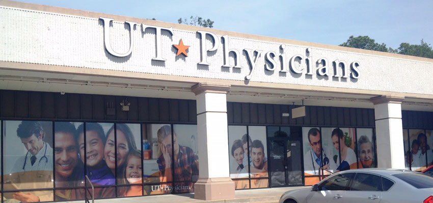 UT Physicians Community Health & Wellness Center – Victory