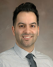 Profile for Kamran Boka, MD
