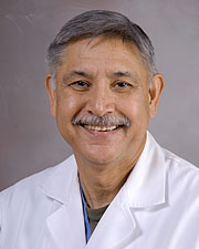 Profile for Saleem A. Khan, MD