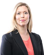 Profile for Kristin L. Calverley, PhD