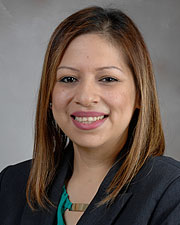 Provider Profile for Rosa M. Fuentes, NP