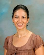 Norma  Perez DO