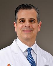 Erik S. Marques MD