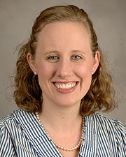 Profile for Allison S. Marshall, MD