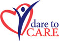 dare to C.A.R.E. logo