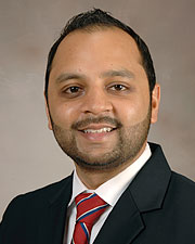 Profile for Amit K. Agarwal, MD