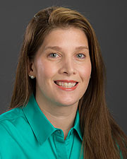 Profile for Elizabeth Newlin, MD