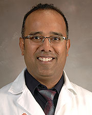 Profile for Mohammed Ahmed, MD