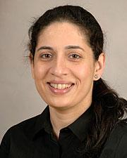 Kavita Bapat, M.D.