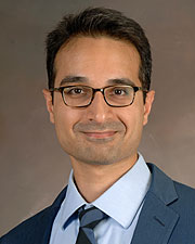 Profile for Sunil A. Sheth, MD