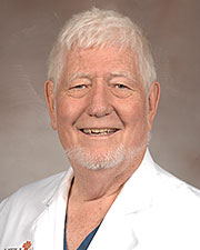 Profile for Hubert Williston, MD