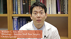 Dr. William C. Yao video thumbnail