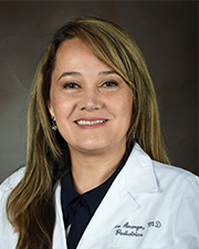 Profile for Monica Arango, MD