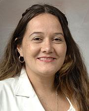 Provider Profile for Monica Arango, MD