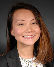 Profile for Zhen Huang, MD