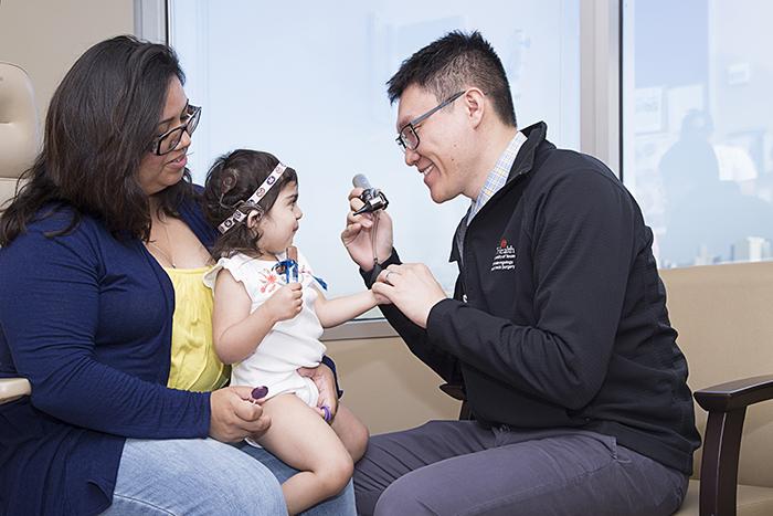 Pediatric-Otorhinolaryngology