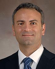 Erik F. Rahimi, M.D.