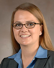 Profile for Allison Speer, MD