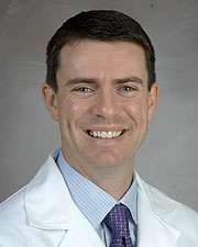 Provider Profile for David R. Hall, MD