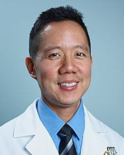 Provider Profile for Richard Huang, MD