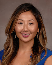 Profile for Elizabeth W. Wang-Giuffre, DO