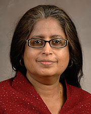 Provider Profile for Aleyamma Abraham, MD