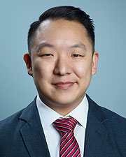 Provider Profile for Jason W. Chen, DO