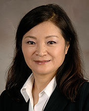 Provider Profile for Mingfang A. Cheng, MD