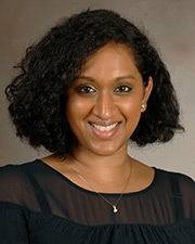 Profile for Preethi Reddy, MD