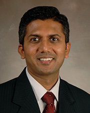 Profile for Ketan Patel, MD