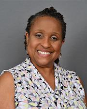Cordia Y. Anderson-Hopkins, LCSW