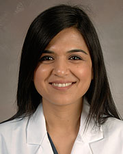 Provider Profile for Asha Bhalwal, MD