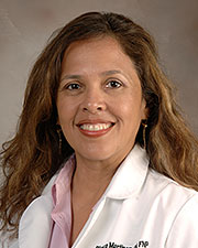 Provider Profile for Blanca Martinez, NP